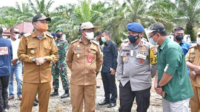 1.355 DPT Ikuti PSU Pilkada Morowali Utara, Wagub Sulteng: Gunakan Hak Suara dengan Bijak