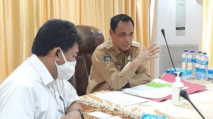 Mendagri Sebut Perusda Membebani APBD, Wakil Gubernur Sulteng Panggil Pimpinan BUMD