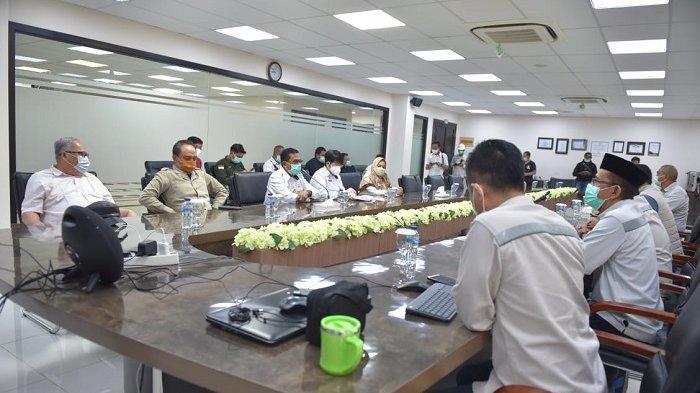 Datangi Morowali, Ini Harapan Wakil Gubernur Sulteng untuk 40 Ribu Karyawan PT IMIP