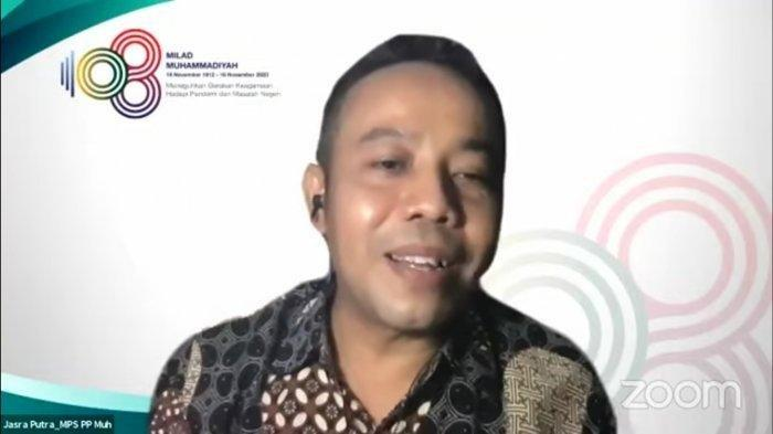 Pedoman Amal Usaha Jelang Ramadhan dari Muhammadiyah