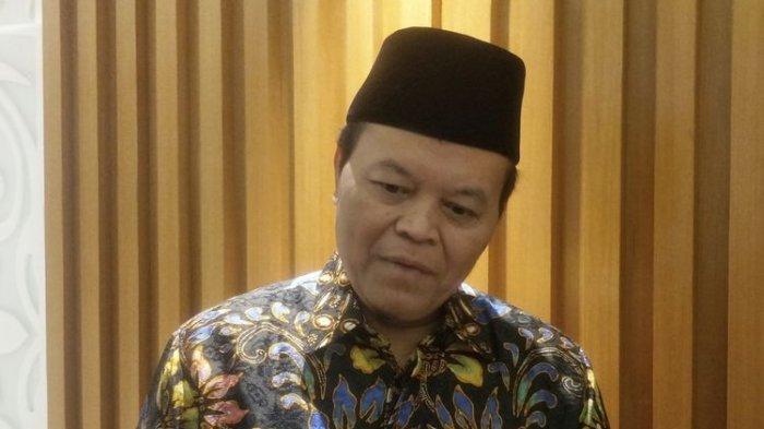 Jokowi Beri BLT untuk Pegawai dengan Gaji Dibawah Rp 5 Juta, Hidayat Nur Wahid: Janji Harus Ditepati