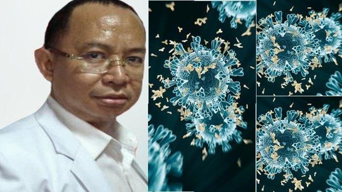 8 Gejala Virus B1617 Asal India, Bisa Mutasi Ganda dan Cepat Menular Hingga Hilangkan Antinody