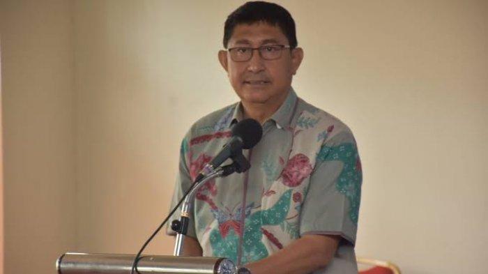 3.765 Peserta Lolos SBMPTN di Untad Belum Tentu Diterima, Ini Pernyataan Wakil Rektor
