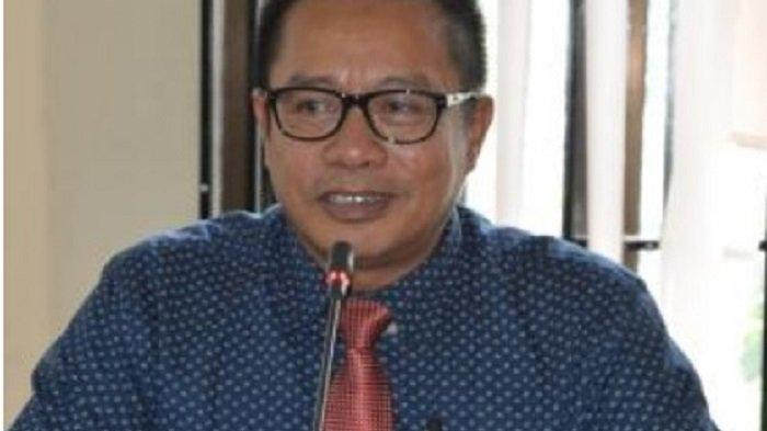 Pengurus Masjid Untad Patungan Perbaiki Atap Bocor, Wakil Rektor Untad Angkat Bicara
