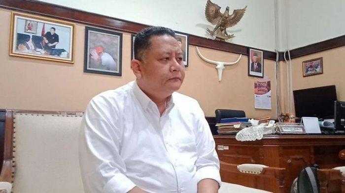 Risma Resmi Jadi Mensos, Khofifah Tunjuk Whisnu Sakti Buana Jadi Plt Wali Kota Surabaya