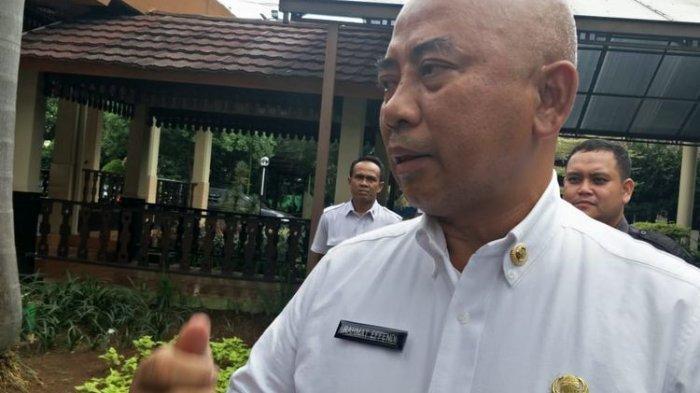 Kronologi Pembubaran Acara Ulang Tahun Wali Kota Bekasi oleh Satgas Penanganan Covid-19