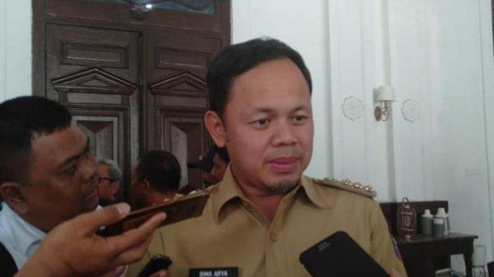 Bima Arya Mengaku Informasi Tentang Keberadaan HRS di RS Ummi Berasal dari Nomor Tak Dikenal