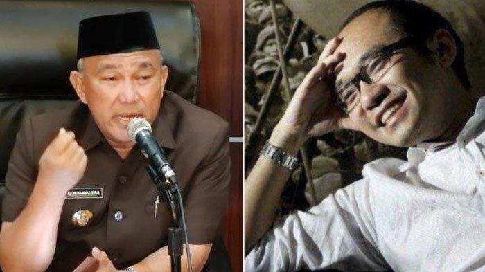 Jawaban Wali Kota Depok saat Dikecam karena Buka Alamat Pasien Corona Bikin Yunarto Berkata Keras