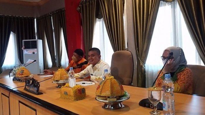 Wali Kota Hadianto Sebut Pengendalian Radikalisme Bisa Dimulai dari Rumah