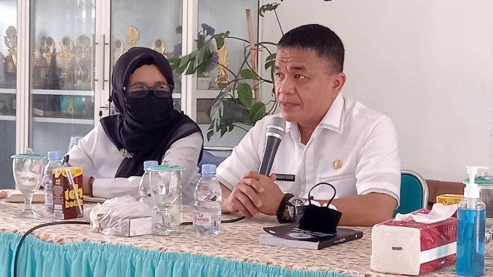 Vaksinasi Covid-19 Capai 50 Persen Jumlah Murid dan Guru jadi Syarat PTM di Palu