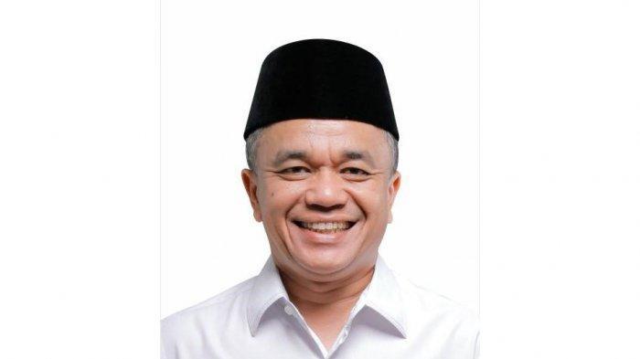 Wali Kota Palu Hadianto Rasyid, Siapa Dia?