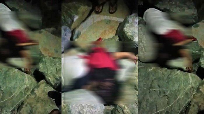 Polisi Belum Temukan Tersangka Kasus Penemuan Mayat di Tanggul Taman Ria Palu