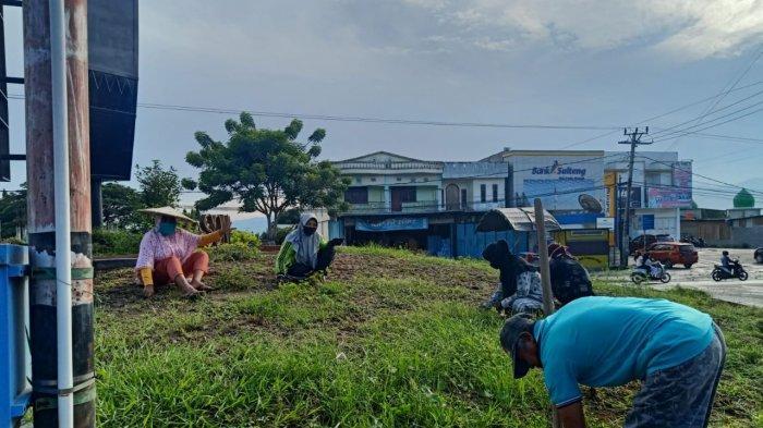 Pemkot Palu Serisusi Penyelesaian Masalah Sampah di Tingkat Kelurahan