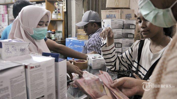 Pemkot Salatiga Beri Sanksi Menyapu Jalanan Selama 2 Jam Bagi Warga yang Tak Pakai Masker