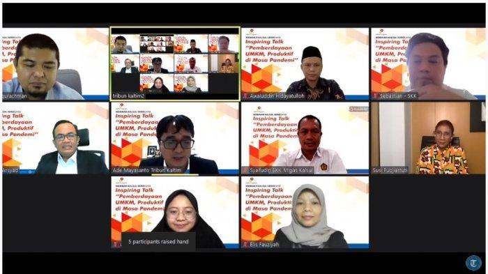 Penggunaan Teknologi Tepat Guna, Perusahaan Rintisan Aruna Indonesia Bagi Tips Manfaatkan Digital