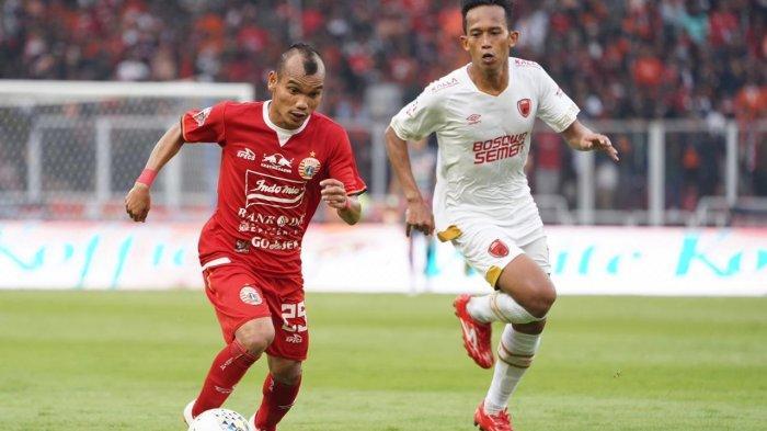 Live Score Laga Pekan Pertama Putaran Kedua Liga 1 2019, PSM Makassar vs PSIS, Persipura Vs Persija