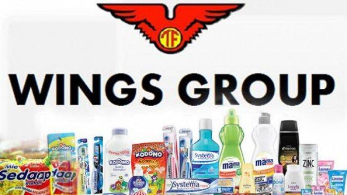 Lowongan Kerja Wings Group Divisi IT dan HRD, Simak Persyaratan dan Cara Mendaftarnya
