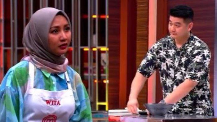 Spoiler MasterChef 8 Besok Sabtu 19 Juni, Wita Kena Omel, Chef Juna: Kaki Lima Aja Jauh Lebih Bersih
