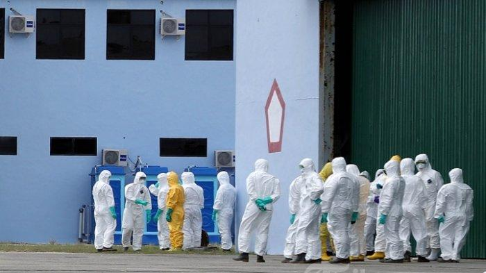 Update WNI Terinfeksi Covid-19 di Luar Negeri: Total 2.477 WNI Terpapar, 1.714 Telah Sembuh
