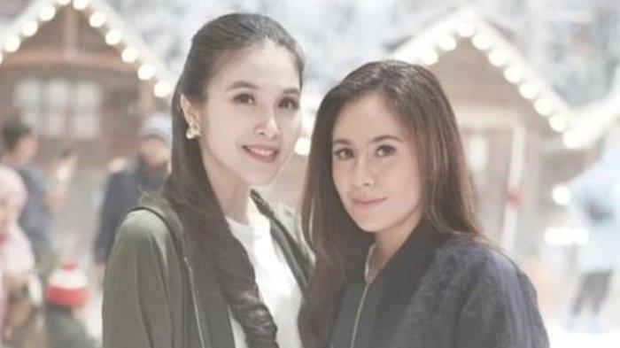 Wulan Guritno Keceplosan Ungkap Usia Kandungan Sandra Dewi, Segera Lahirkan Anak Kedua?