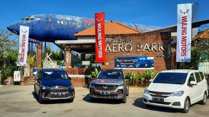 Program Trade In Vaganza dari Wuling Kumala, Tukar Tambah Mobil Lama Gak Pake Pusing