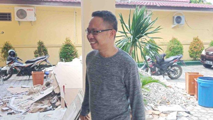 Kasus Hoaks Gubernur Longki, Yahdi Basma Diperiksa Sebagai Tersangka Penyebaran Berita Palsu