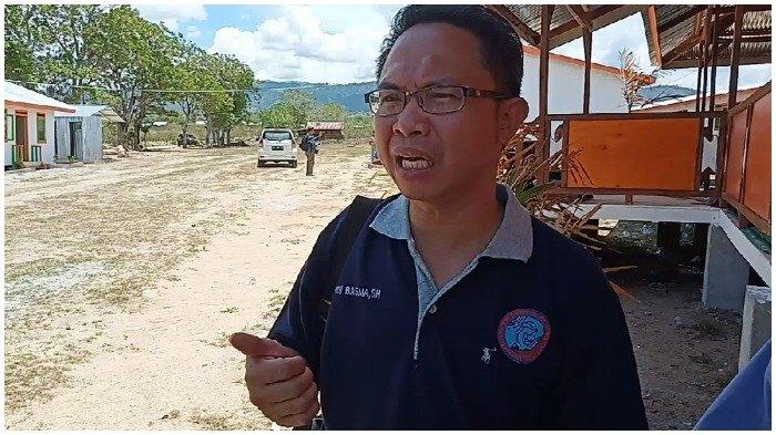 Ketua Pansus P3B DPRD Provinsi Sulteng Sebut Mekanisme Pencairan Dana Stimulan Terlalu Berbelit