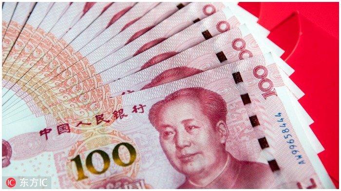 Bank Rakyat Tiongkok akan Hancurkan Uang dari Area yang Terjangkit Virus Corona COVID-19