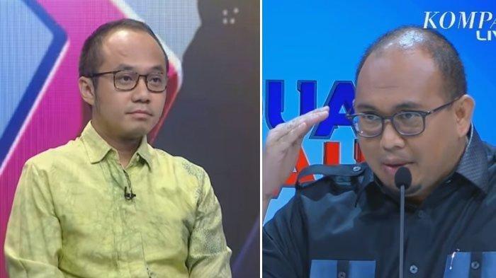 Sindiran Pedas Yunarto Wijaya untuk Andre Rosiade Soal Pilgub Sumbar: Kalo Kondom Beli di Mana Bro?
