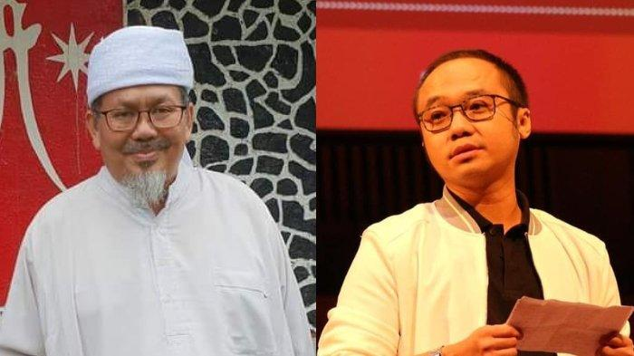 Ustaz Tengku Zulkarnain Wafat, Yunarto Wijaya Kenang Sosoknya: Kaget Luar Biasa, Selamat Jalan Ayah
