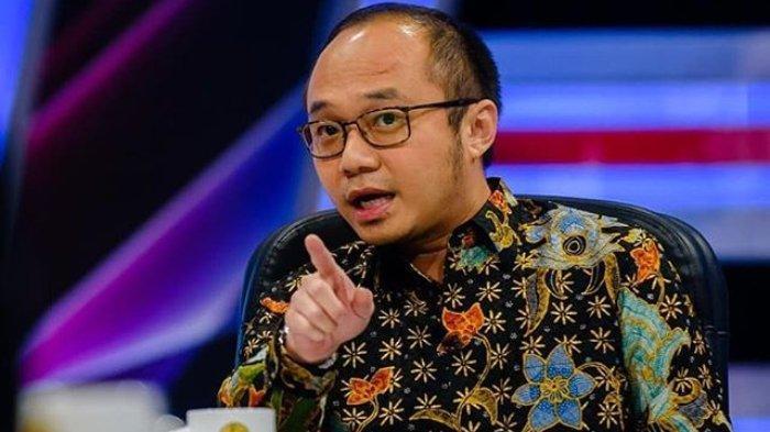 Soal Pamor PDIP di Sumbar, Yunarto Wijaya Tegur Warganet: Ada Bukti? Bisa Jadi Fitnah ke Pemprov Lho
