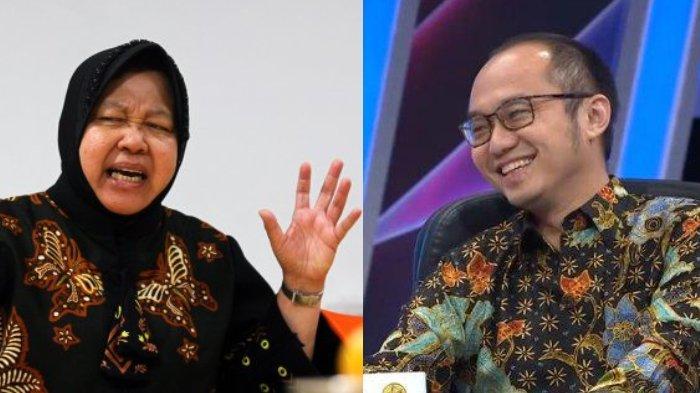 Blusukan Menteri Risma Tuai Kritikan, Yunarto Wijaya: Tapi Tak Bisa Dibantah Urusan Output Kerjanya