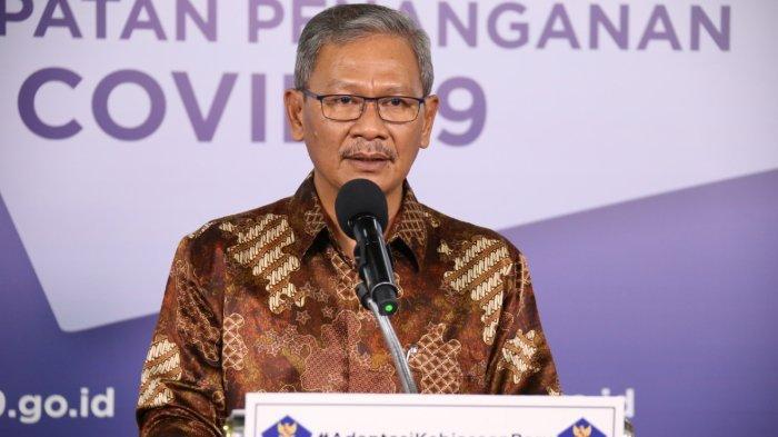 Update Corona Indonesia 29 Juni 2020: Tambah 1.082 Kasus Baru, 864 Pasien Sembuh, 51 Kasus Meninggal