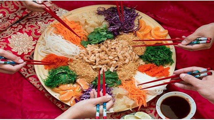 Awas, Jangan Berlebihan Konsumsi 3 Makanan Khas Imlek Ini Jika Tak Mau Gemuk