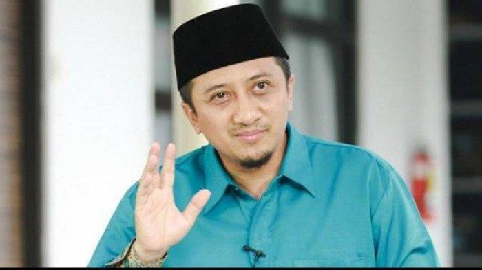 Istri Ustaz Yusuf Mansur Ceritakan Kronologi Hb Darah Sang Suami Turun hingga Dilarikan ke RS