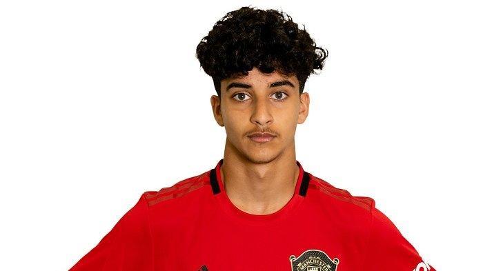 Iqbal Dapat Kontrak Profesional dari Manchester United, Bantah Punya Garis Keturunan Indonesia