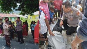 Berita Populer Sulteng: 2 Tragedi Pembunuhan di Sigi hingga Kilas Balik TrioBencana Palu