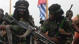 Apa Itu KKB Papua? Ini Bedanya dengan Kelompok Separatis ...
