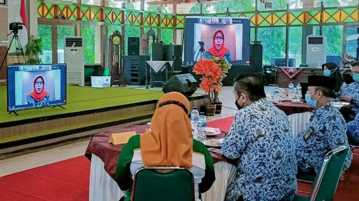Perkawinan Anak di Kabupaten Tegal Turun 16,7 Persen