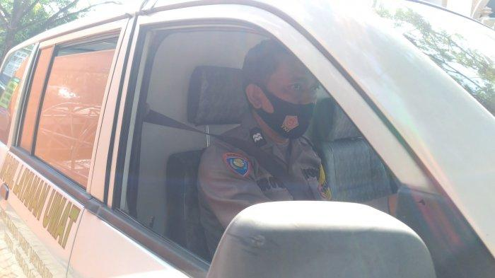 Kisah Aiptu Broto, Anggota Polrestabes Semarang yang Juga Sopir Ambulans, Antar Pasien ke Madura