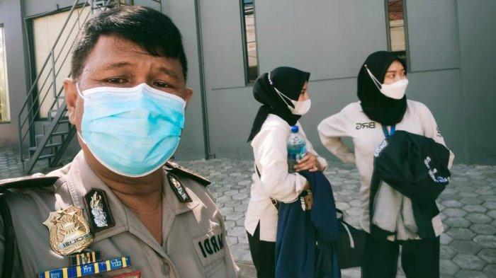 Cerita Aiptu Sudardi, Kawal Mobil Penerobos Penyekatan Jalan di Semarang, Menolak Bayaran