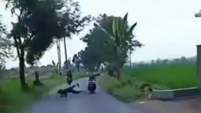 Polisi Akan Panggil Pria yang Viral Gagal Freestyle di Pekalongan