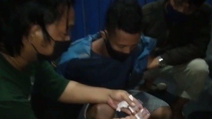 Polisi Tangkap Pria Pekalongan saat Bawa Sabu Seberat 1,54 Gram