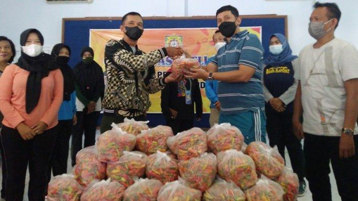 Instruksi Dico: ASN Disdag Kendal Borong 90 Kg Cabai dari Petani Seharga Rp12.000 Per Kilogram