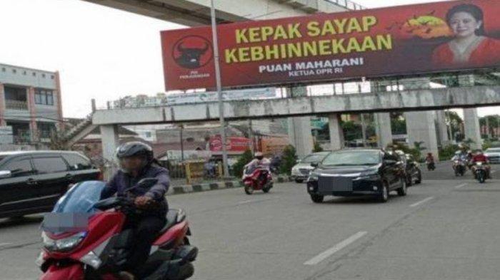 Ihwal Maraknya Baliho Puan Maharani, Ketua DPP PDIP Bambang Pacul: Ekspresi Kegembiraan