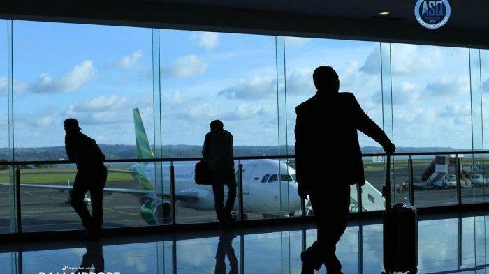 Turis Asing Boleh Masuk ke Indonesia Melalui 7 Bandara Ini, Mana Saja? Ini Daftarnya