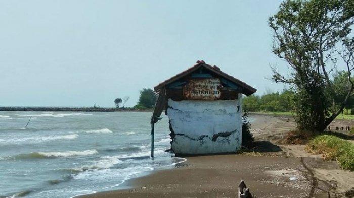 Nelayan Desa Tasikrejo Pemalang Harap Tempat Pelelangan Ikan Diaktifkan Lagi