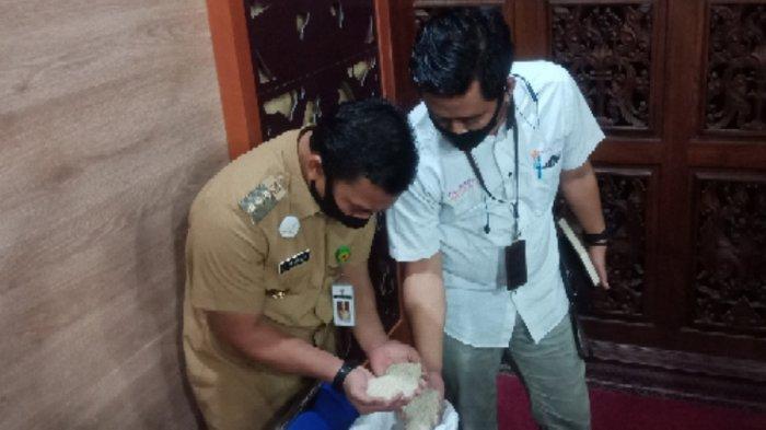 30 Ribu PKH di Batang Akan Terima 15 Kilogram Beras Selama Tiga Bulan