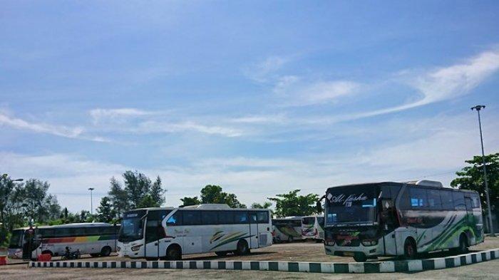 Jumlah Penumpang di Terminal Tipe A Pemalang Semakin Turun di H-9 Lebaran