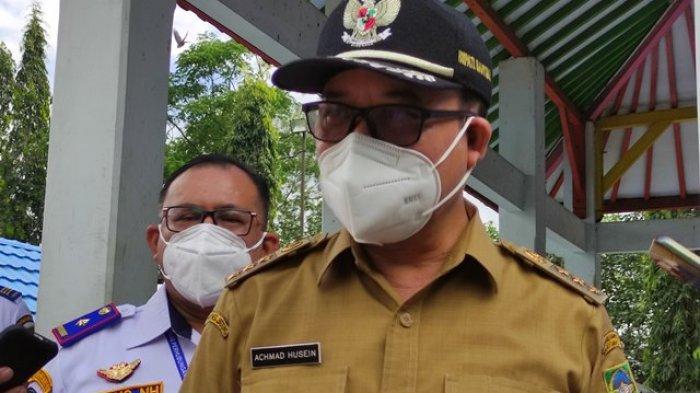 Bupati Husein Akan Longgarkan Pembukaan Objek Wisata Skala Kecil di Banyumas